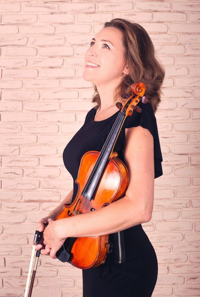 Anna Antropova