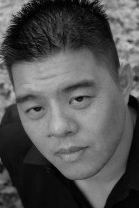 Pianist Derek Zhi Guang Chiu