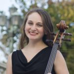 Eva Ribchinsky, Cello